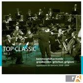Top Classic, Vol. 2 (Impressiuns da concerts 2008 - 2009) by Various Artists