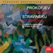 Classical Anniversary - Zdeněk Košler by Czech Philharmonic Orchestra