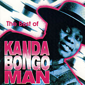 Play & Download The Best of Kanda Bongo Man by Kanda Bongo Man | Napster