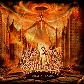 Play & Download Storm of Flames by Hate Storm Annihilation | Napster