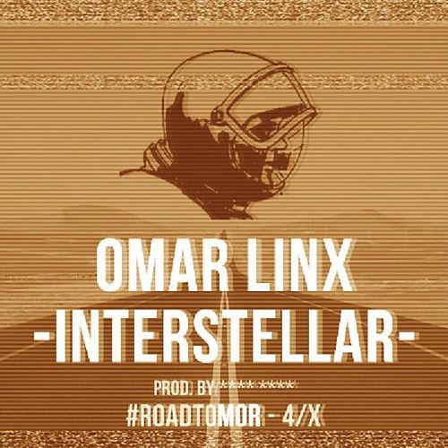 Interstellar by Omar LinX