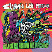 Golden Age Against The Machine by Shawn Lee's Ping Pong Orchestra