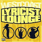 Westcoast Lyricist Lounge by Various Artists