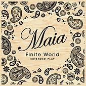 Finite World (EP) by Maia