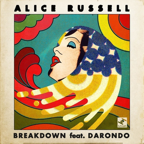 Play & Download Breakdown by Alice Russell | Napster