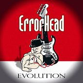 Play & Download Evolution by Errorhead | Napster