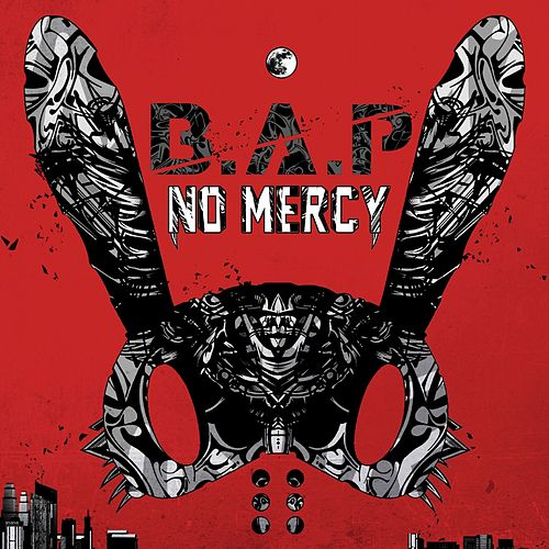 Play & Download No Mercy by BAP | Napster
