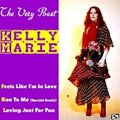 The Very Best of Kelly Marie by Kelly Marie