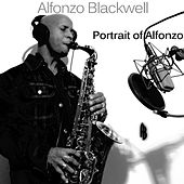 Play & Download Portrait of Alfonzo by Alfonzo Blackwell | Napster