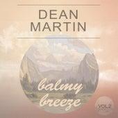 Balmy Breeze Vol. 2 by Dean Martin