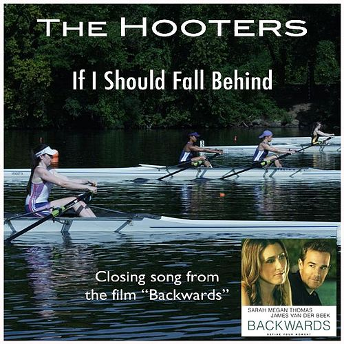 Play & Download If I Should Fall Behind by The Hooters | Napster