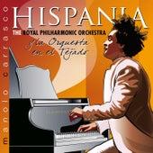 Hispania by Various Artists