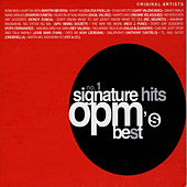 No. 1 Signature Hits: OPM's Best by Various Artists