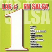 Las #1 En Salsa by Salsa All Stars