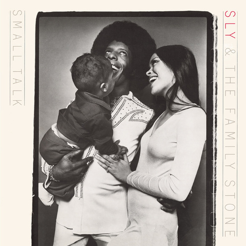 Play & Download Small Talk by Sly & the Family Stone | Napster