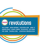 Play & Download Music With A Twist - Revolutions by Various Artists | Napster