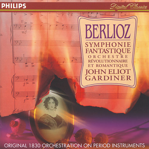 Play & Download Berlioz: Symphonie fantastique by Royal Concertgebouw Orchestra | Napster