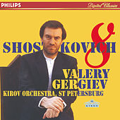 Play & Download Shostakovich: Symphony No.8 by St Petersburg Kirov Orchestra | Napster