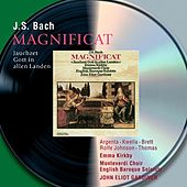 Play & Download Bach, J.S.: Magnificat; Jauchzet Gott in allen Landen, Cantata BWV51 by Various Artists | Napster
