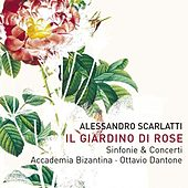 Scarlatti: Giardino di Rose by Various Artists