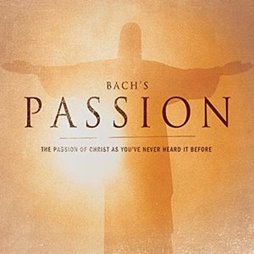 Bach's Passion by Various Artists