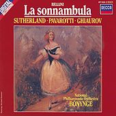 Play & Download Bellini: La Sonnambula by Various Artists | Napster