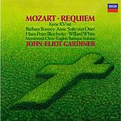 Mozart: Requiem; Kyrie in D minor by Various Artists