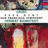 Grieg: Peer Gynt (Incidental Music) by Various Artists