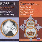 Rossini: Cantatas Vol.2 by Various Artists