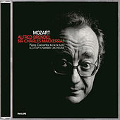 Play & Download Mozart: Piano Concertos Nos.12 & 17 by Alfred Brendel | Napster