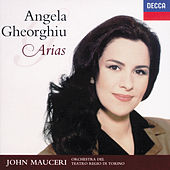 Play & Download Angela Gheorghiu - Arias by Angela Gheorghiu | Napster