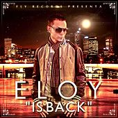 Eloy Is Back von Eloy