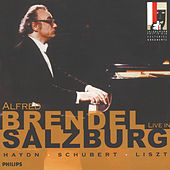 Play & Download Alfred Brendel - Live in Salzburg by Alfred Brendel | Napster