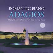 Play & Download Romantic Piano Adagios by Various Artists | Napster