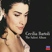 Play & Download Cecilia Bartoli: The Salieri Album by Cecilia Bartoli | Napster