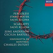 Play & Download Scarlatti: Salve Regina / Pergolesi: Stabat Mater by Various Artists | Napster