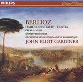 Berlioz: Harold en Italie; Tristia by Various Artists