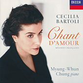 Play & Download Cecilia Bartoli - Chant d'Amour by Cecilia Bartoli | Napster
