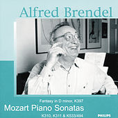 Play & Download Mozart: Piano Sonatas K.310, K.311 & K.533/494 by Alfred Brendel | Napster
