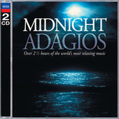 Play & Download Midnight Adagios by Various Artists | Napster