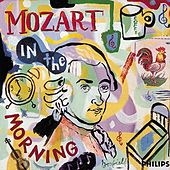 Play & Download Mozart in the Morning by Various Artists | Napster