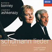 Play & Download Robert & Clara Schumann Lieder - Frauenliebe und -Leben by Barbara Bonney | Napster