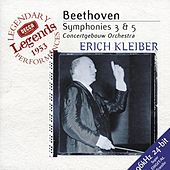 Play & Download Beethoven: Symphonies Nos.3 & 5 by Various Artists | Napster