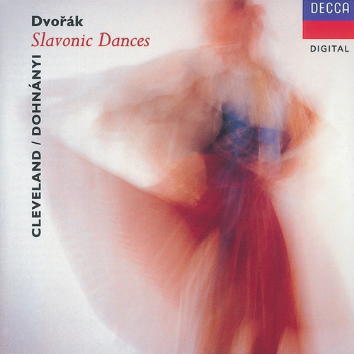 Play & Download Dvorák: 16 Slavonic Dances by Cleveland Orchestra | Napster