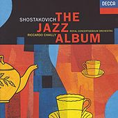 Shostakovich: The Jazz Album by Various Artists