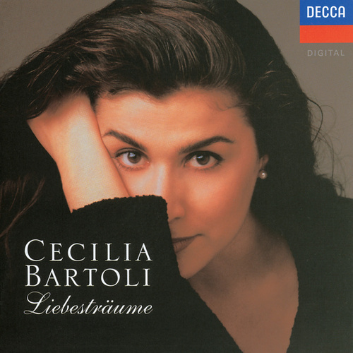 Cecilia Bartoli - A Portrait by Various Artists