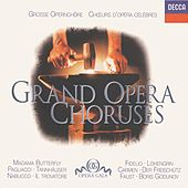 Play & Download Beethoven / Bellini / Bizet / Verdi etc.: Great Opera Choruses. by Various Artists | Napster