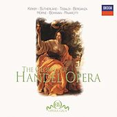 Play & Download The Glories of Handel Opera by Various Artists | Napster