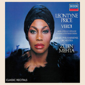 Leontyne Price by Leontyne Price