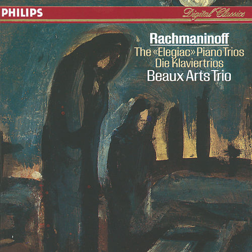 Play & Download Rachmaninov: Piano Trios Nos.1 & 2 by Beaux Arts Trio | Napster